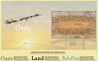 Oasis - RealEstate - Project Intro