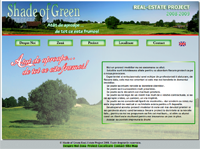 ShadeofGreen - RealEstate - Project Cuprins